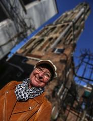 Weekend walk in our home town (JoCo Knoop) Tags: utrecht domkerk