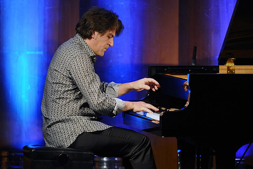 Renaud Garcia-Fons & Dorantes 10MAR2016