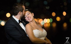 (http://www.7th-art.com/) Tags: wedding art couple bokeh athens 7th salamina 7thart