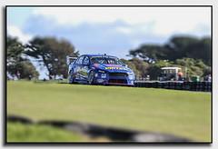 Phillip Island Super Sprint (Thunder1203) Tags: motorracing v8 motorsport carracing scottpye v8sc phillipislandgrandprixcircuit thunder1203 djrteampenske phillipislandsupersprint