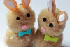 Easter Bunnies (Mike.Dales) Tags: macro rabbit bunnies easter toy