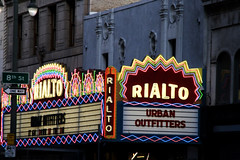 The Rialto, Downtown LA (chrisinphilly5448) Tags: california la losangeles theater broadway rialto 812sbroadway