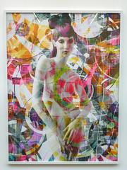 Anank (Super Models), 2015 (CORMA) Tags: brussels art europe belgique bruxelles exhibition exposition artcontemporain 2016 valriebelin tourtaxis
