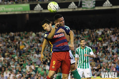 Betis - Barcelona 096 (VAVEL Espaa (www.vavel.com)) Tags: fotos bara bruno rbb fcb betis 2016 fotogaleria vavel futbolclubbarcelona primeradivision realbetisbalompie ligabbva luissuarez betisvavel barcelonavavel fotosvavel juanignaciolechuga
