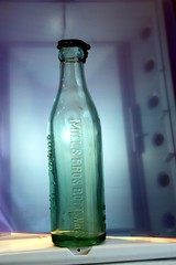 IMG_5040 (dizzygum) Tags: vintage quincy bottle oz pop fluid ill soda mills bros wks bott illinois7