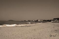 Isola delle Femmine - Sicilia Italy!! (Biagio ( Ricordi )) Tags: italy mare sicilia seppia isoladellefemmine
