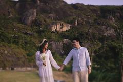 Noivando - Elaine e Rafael