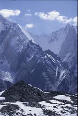 K2_0628422 Gasherbrum 2 possibly (ianfromreading) Tags: pakistan concordia k2 karakoram