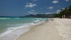 Koh Samui Chaweng Beach (soma-samui.com) Tags: beach thailand island kohsamui chaweng