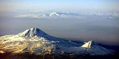 Twin mountains - breaking above the clouds (dksesh) Tags: bangalore panasonic g6 seshadri sesh bengaluru harita dhanakoti haritasya seshfamily dmcg6 panasonicg6 panasonicdmcg6 manmathasamvatsara ccgapril2016 fccgold