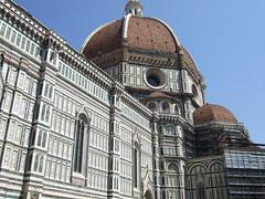 Santa Maria del Fiore (cristoflenoir) Tags: duomo brunelleschi giotto