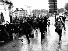 Manifestation 09-04-16 Rennes - Bomber - www.alter1fo (61) (alter1fo) Tags: de rebel chaos travail violence rvolution rebellion incident fo march rennes barre tudiants manifestation sud fer loi crs tudiant cgt bless cagoule gouvernement policire meutes solidaire lices syndicat dbordements casseurs emeutes saccage dbordement