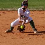 DF JV Softball v BHS 4-8-16