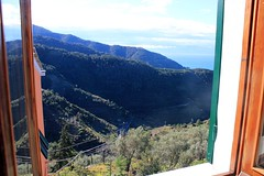 IMG_3232 (awmorton) Tags: ocean sea italy mountains landscape vineyard mediterranean cinqueterre terraced
