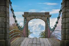 S17_4414 (Scott's-101 Photography) Tags: road trip bridge water spring nikon view hull coupe astra humber opel vauxhall bertone nikonofficials