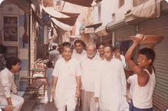 IMG_0100 (J P Agarwal - Naughara Kinari Bazar Delhi India) Tags: j p bharti naeem agarwal