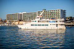 Breathless (Thomas Hawk) Tags: vacation architecture mexico hotel boat cabo resort bajacalifornia baja cabosanlucas loscabos breathless breathlesshotelandresort