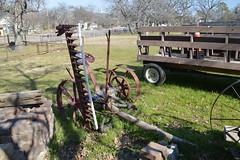 At Nash Farm Grapevine Texas. (People, Places & Things) Tags: texas grapevine nashfarm