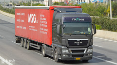 MAN TGX18.540 - MSG S.A (Avramidis_Alex) Tags: man truck curtain hellas greece lorry camion gr express msg xxl lkw  18540 tgx curtainsider  tgx18540  tgx540