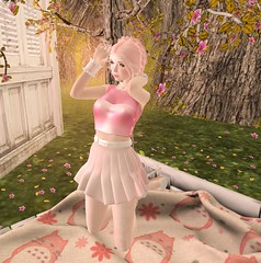 New! Post! Wee! (hump muffin) Tags: pink home nature austin garden outdoor events secondlife whatever decor angelica something romp sweetthing treschic arise thedressingroom pewpew evani theepiphany alirium fashionblogging imeka beusy theseasonsstory shinyshabby blackbantam