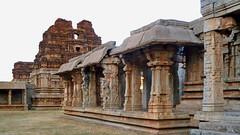 India - Karnataka - Hampi - Achyutaraya Temple - 222 (asienman) Tags: india unescoworldheritagesite karnataka hampi vijayanagara asienmanphotography