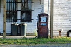 Amelia County VA April 2016 (rickibsen) Tags: kerosene exxon