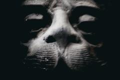 chimera (Flavia Ierin) Tags: black monster gothic moonlight chimera