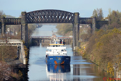 Nestor Knutsford Road (Tel's Odds and Ends) Tags: nestor manchestershipcanal knutsfordroad