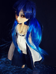 Sou apenas eu (Usa_chan) Tags: blue angel night lucifer full custom kaito taeyang