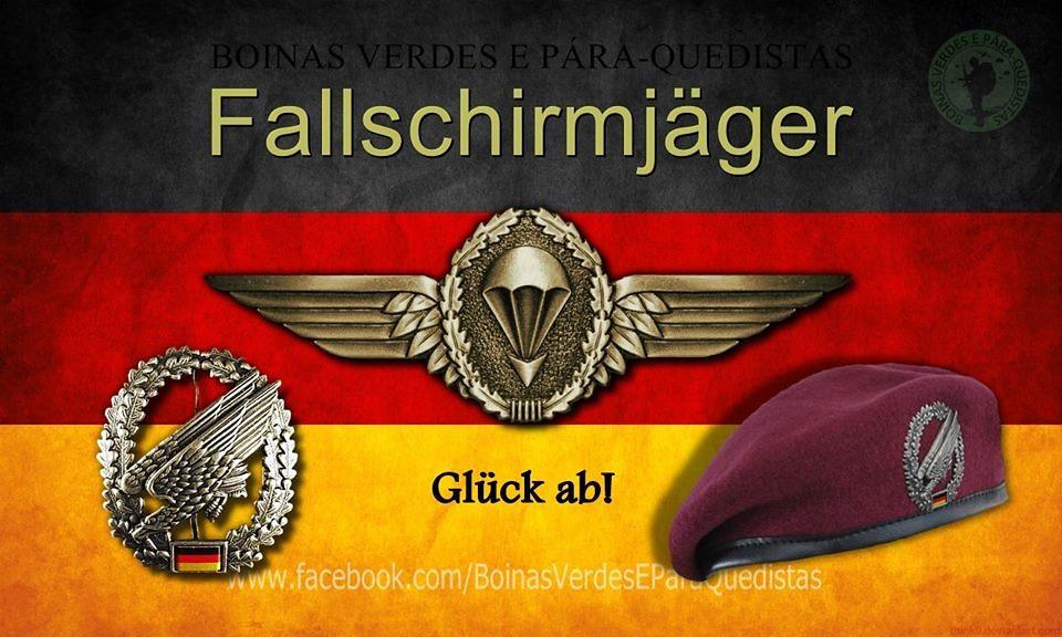 74b2b280cb8 Alemanha - Fallschimjäger (boinasverdes.epraquedistas) Tags: airborne  paratroopers páras paracaidista paracadutisti paraquedistas