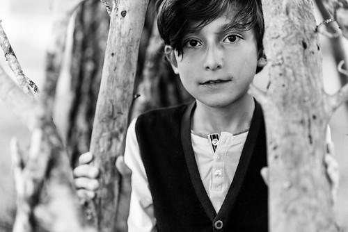 Alessandro | Séance photo enfant