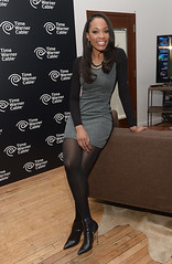 Cari Champion (celebrities in tights) Tags: hot sexy celebrity stockings champion tights heels cari
