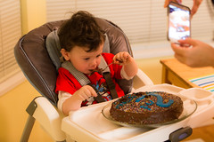 IMG_1546 (Bob_2006) Tags: birthday cake 2nd skyler 2016