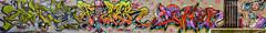 Trafik / Tizer / Higher. (Suggsy69) Tags: london art graffiti nikon shoreditch higher joiner spraycanart eastlondon tizer trafik d5100
