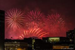 London New Years Eve Fireworks 2015 (Splendid What) Tags: london thames fireworks londoneye newyear newyearseve riverthames countyhall 2015 pickfordswharf