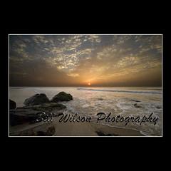 Summer Sunrise (wildlifephotonj) Tags: sunrise jerseyshore naturephotography sunrisessunsets landscapephotos sunrisesunsetphotos sunrisenj beachsunrisenj sunrisenewjersey beachphotosnj beachsunrisephotos beachsunrisephotosnj
