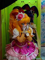 DSC446019s  (cagallibi) Tags: girls maho  precure