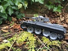 My Bt-7 :D (legokn3cht) Tags: lego ww2 bt7 legoww2 legobt7