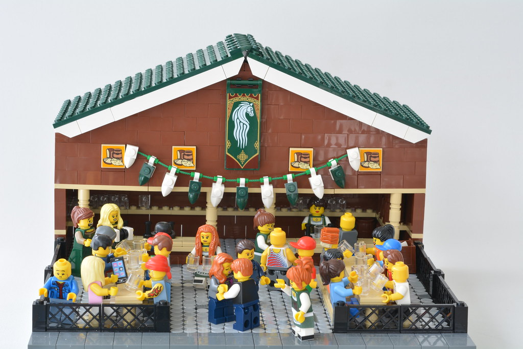 The World's newest photos of lego and oktoberfest - Flickr Hive Mind