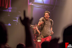 Suburban Legends (fakefamousphotography) Tags: music silly fun drums concert energy punk dancing audience bass guitar live stage ska crowd livemusic performance band horns trumpet player stupid drummer trombone sax concertphotography guitarist skapunk musicphotography energetic