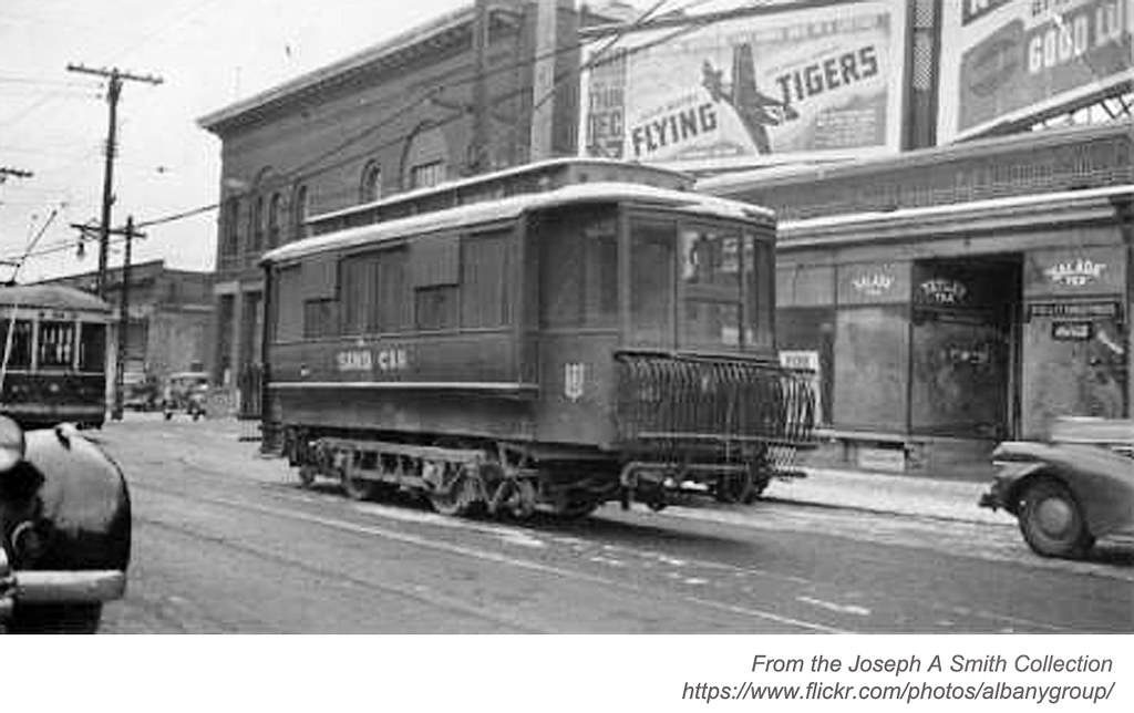 The World 39 S Best Photos Of Streetcar And Traction Flickr