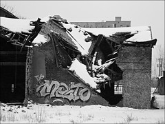 Harris Machinery, 1-24-16 094c (Thompson Photography) Tags: minnesota fire industrial urbandecay january minneapolis historic 1870 2016 12416 harrismachinery harrismachinery12416