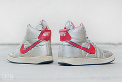 1984 Silver & Red Nike Vandals. (dunksrnice) Tags: flash jr nike og sole rolo nikes 2016 solecollector nikevandal wdywt tanedo dunksrnice wwwdunksrnicenet rolotanedo dunksrnicenet rolotanedojr flashsb 1984nike nike1984