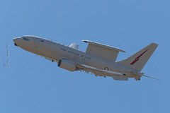E-7A Wedgtail (Col Turner) Tags: museum aviation raaf warbird wedgetail temora e7a