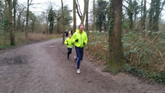 20160213_091930 (AnthonyLester229) Tags: cold wet grey woods running tonbridge parkrun event115 tailrunning 13february2016