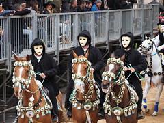 Costumes (bpot555) Tags: sardegna carnival stella horse sardinia mardigras festa carnevale lent oristano sartiglia componidori