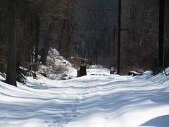 125--Glen Mills (jacorbett70) Tags: railroad abandoned station train pennsylvania rr trains tourist chester septa westchester prr wcrr
