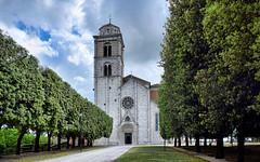 DSC_2658_DSC_2659 Fermo, Cattedrale di Santa Maria Assunta in Cielo (Giovanni Pilone) Tags: chiesa duomo marche cattedrale fermo cattedraledisantamariaassuntaincielo