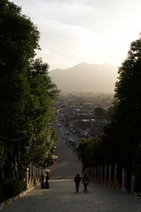 San Cristbal de Las Casas (raulmadrid1) Tags: travel mxico nikon roadtrip adventure jungle chiapas tzotzil sancristbal