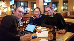Tuesday, February 9 at Applebee's (TRIVIA MAFIA) Tags: applebees tm triviamafia